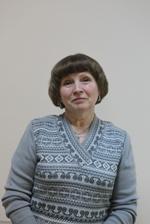 Nikulina V.G.