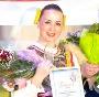 Поздравляем Юлию Ильиничну с победой в конкурсе!