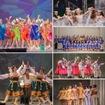 Прием в ПОДГОТОВИТЕЛЬНУЮ СТУДИЮ образцового ансамбля танца «Ветерок»