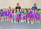 Приглашаем детей в ПОДГОТОВИТЕЛЬНУЮ СТУДИЮ ансамбля танца «Ветерок»