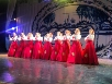 Мы на конкурсе «Русский хоровод» Москва январь 2021.